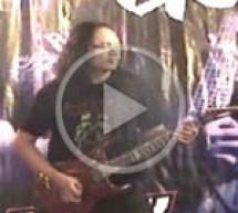 Robby – Main Gila (Live at Warung Kelir) Malang guitar day 2013