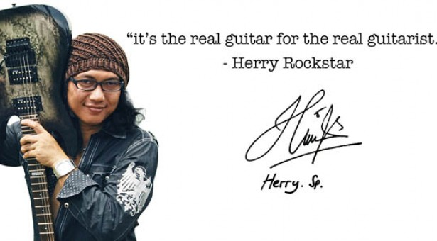 Herry RockStar